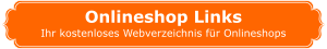 Onlineshop Links